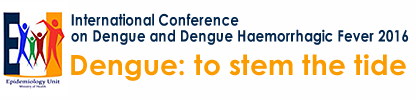 Dengue: to stem the tide